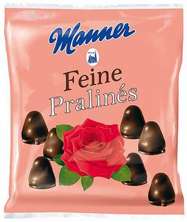 Pralinky Manner
