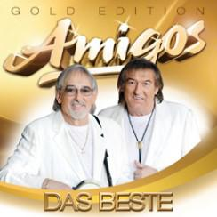 Amigos: Das Beste - Gold-Edition CD