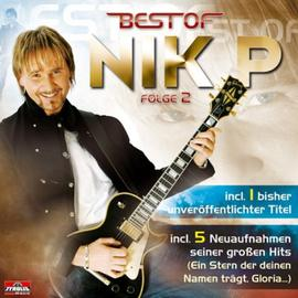 Nik P. & Reflex: Best of 2. CD