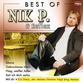 Nik P. & Reflex: Best of CD