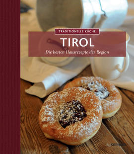 Traditionelle Küche Tirol