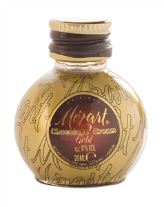 Mozart likér gold 20ml