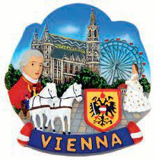 Vienna Poly Magnet