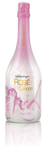 Schlumberger Rose Secco 0,75L